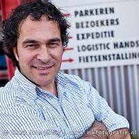 Michel Kougianos portret